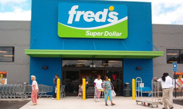 Fred's Super Dollar Survey Rewards