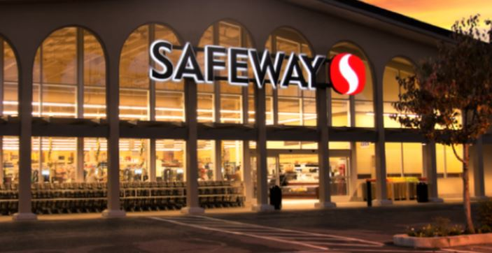 Safeway Customer Satisfaction Survey